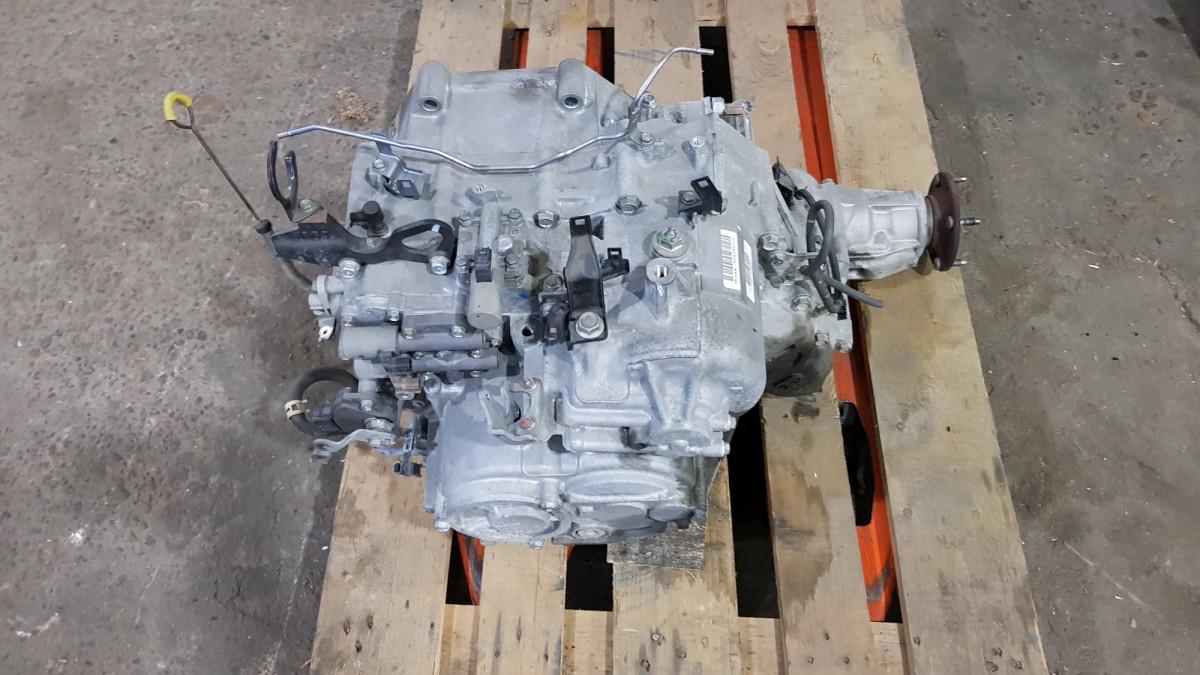 АКПП Honda Legend KB1