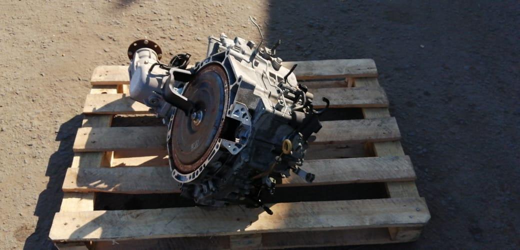 Автоматическая коробка передач MJBA для Honda Legend KB1 60 т.км Гарантия