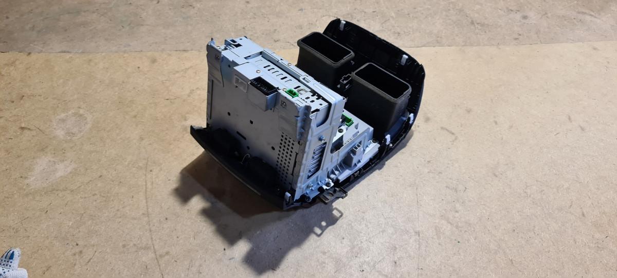 Магнитола Honda Inspire UC1 J30A