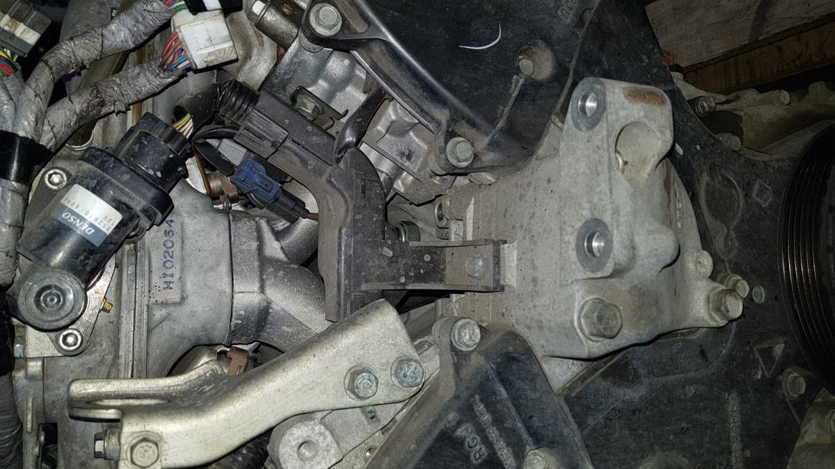 Двигатель J37A  J37A3